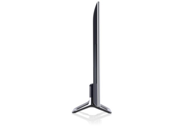 Samsung PC All-in-One Serie 7 - Spessore