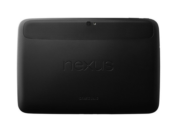 Google Nexus 10 by Samsung - Retro