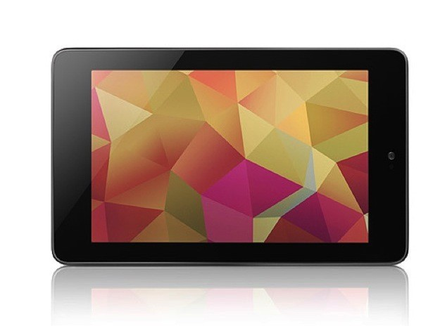 Google Nexus 7 32 GB di Asus, disponibile in Italia da 249 euro [FOTO]