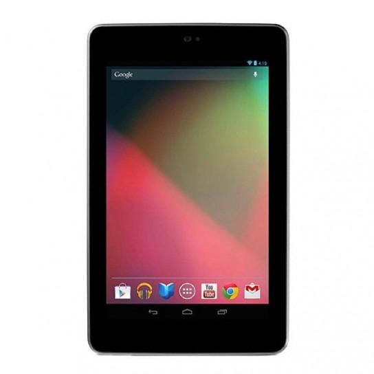 Asus Nexus 7 - Frontale