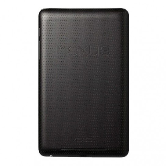 Google Nexus 7 by Asus