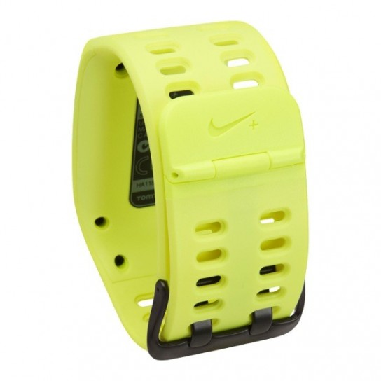 Nike+ Sportwatch GPS powered by TomTom - Cinturino