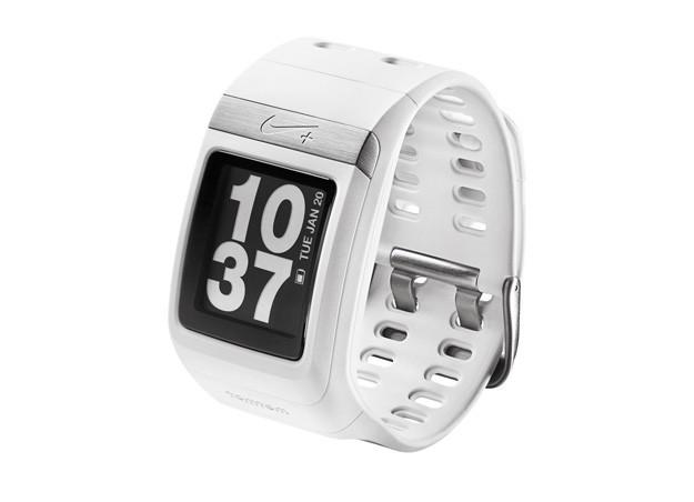 Nike+ Sportwatch GPS TomTom, l'orologio sportivo per il Natale 2012 [FOTO]