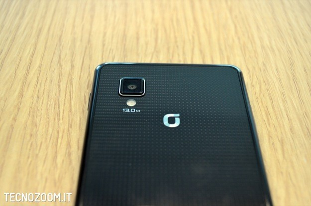 LG Optimus G recensione - Fotocamera