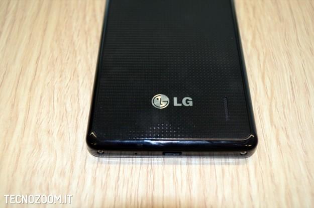 LG Optimus G recensione - MHL