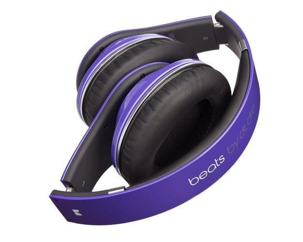 Beats Audio Studio by Dr. Dre - Ripiegate