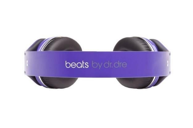 Beats Audio Studio by Dr. Dre - Alto