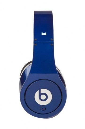 Beats Audio Studio by Dr. Dre - Blu