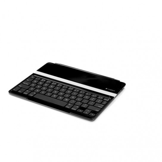 Logitech Ultrathin Keyboard Cover per iPad - Sola