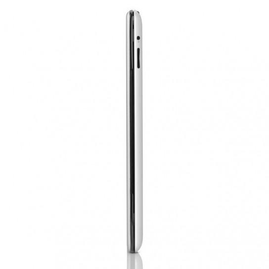 Logitech Ultrathin Keyboard Cover per iPad - Sottile