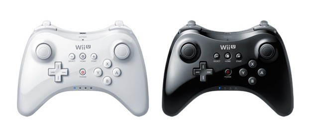 Nintendo Wii U - Joypad