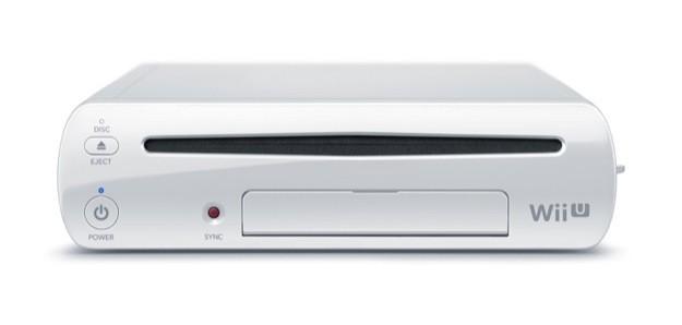 Nintendo Wii U - Console bianca