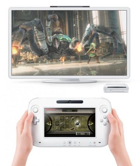 Nintendo Wii U - Esempio di gioco