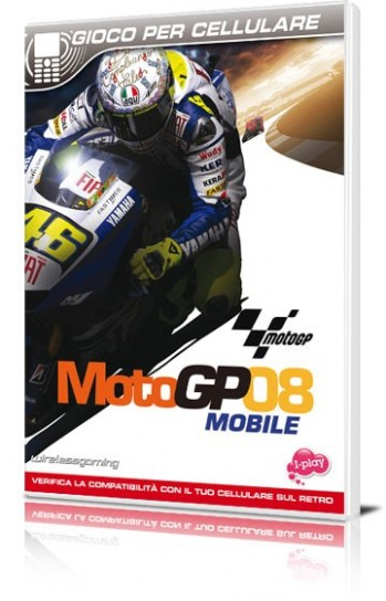 Moto GP e Guitar Hero per cellulari