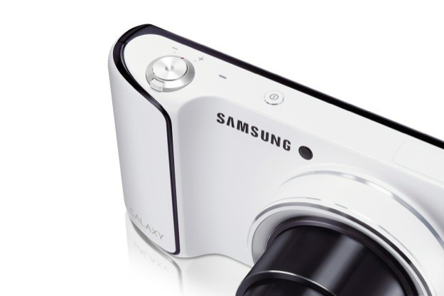 Samsung Galaxy Camera - Scatto