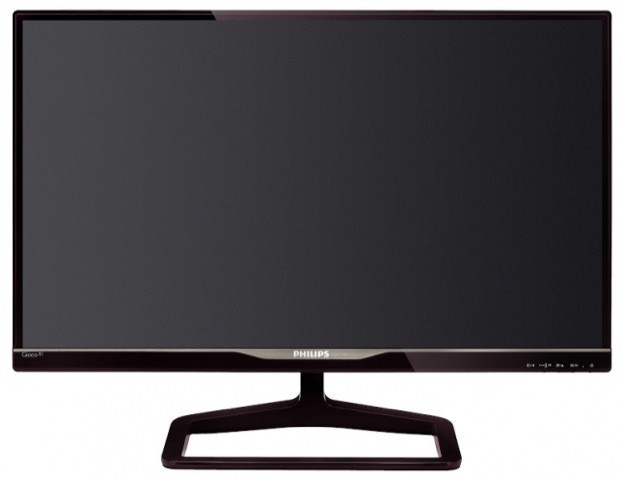 Philips Gioco 278G4 - Design