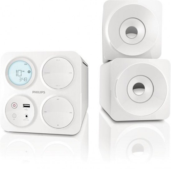 Philips MCM1050-12 - Componibile