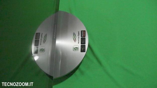Samsung S27B970 base stand