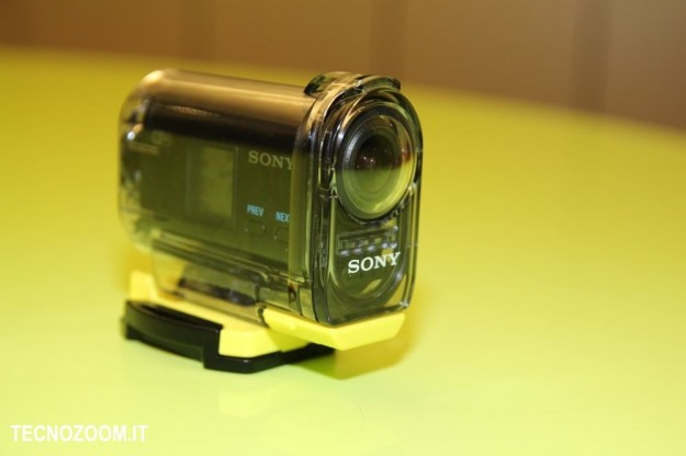 Sony AS15 actioncam full hd