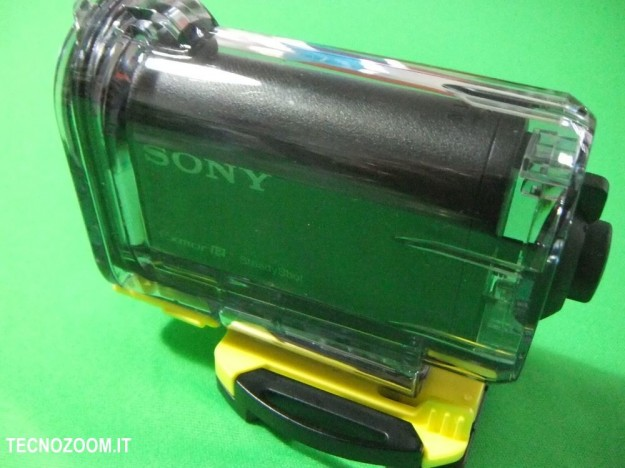 Sony AS15 custodia alto