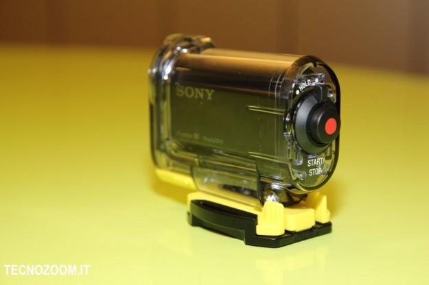 Sony AS15 retro case