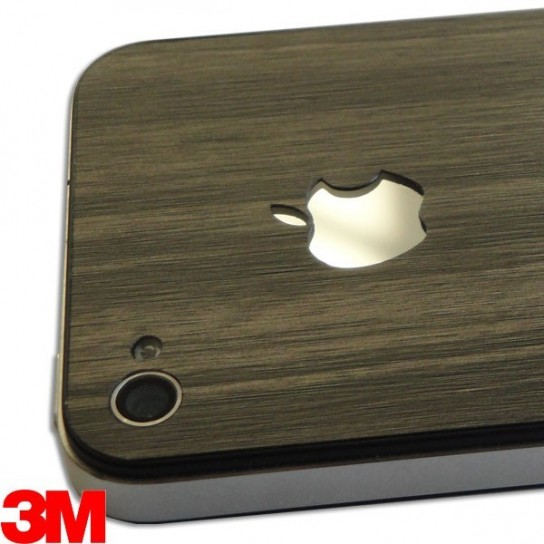Cover iPhone 5 Legno
