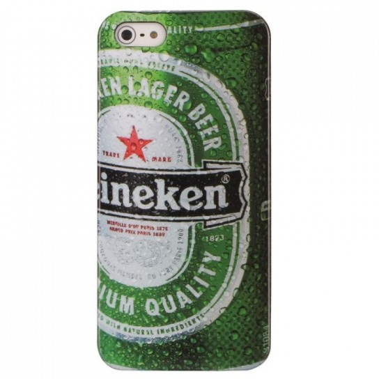 Cover iPhone 5 Heineken