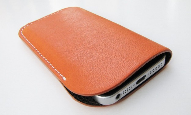 Cover iPhone 5 hermes