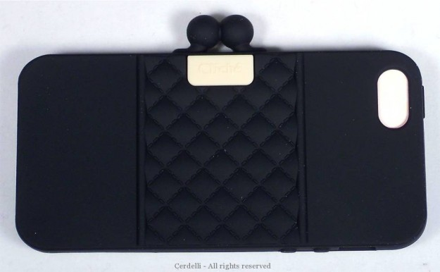 Cover iPhone 5 Cerdelli