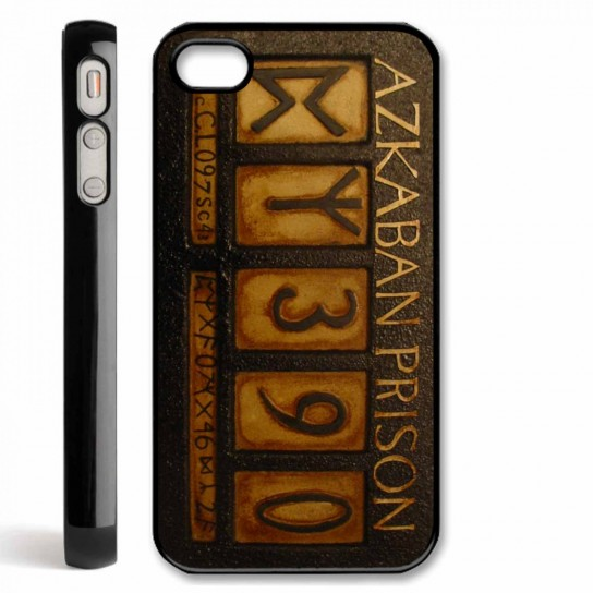 Cover iPhone 5 Harry Potter