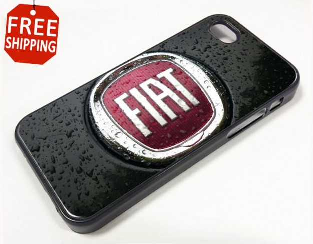 Cover iPhone 5 Fiat