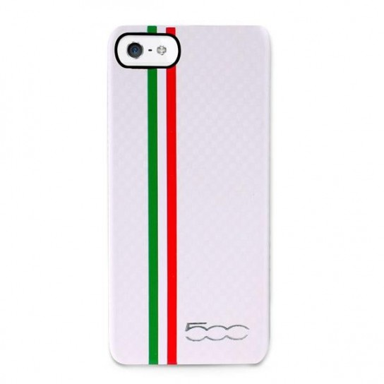 Cover iPhone 5 Fiat 500