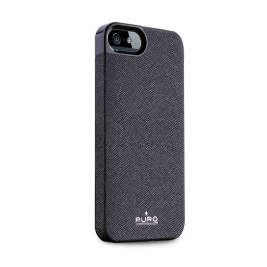 Cover iPhone 5 Ecopelle
