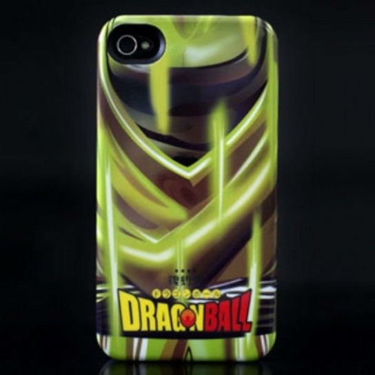 Cover iPhone 5 Dragon Ball
