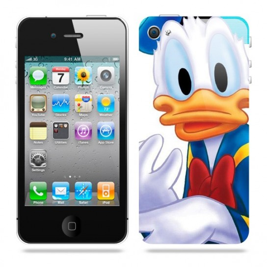 Cover iPhone 5 Disney