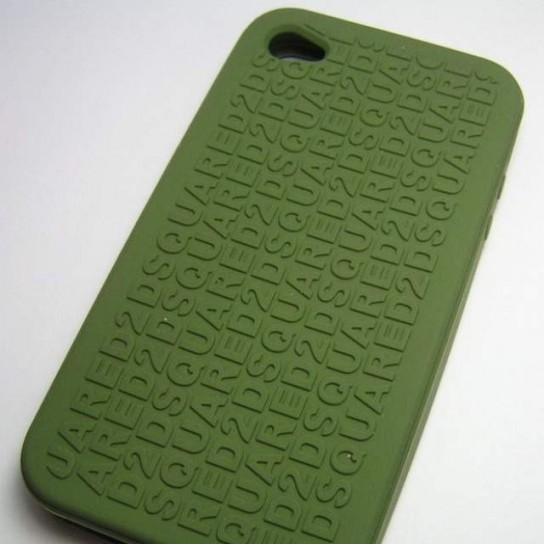 Cover iPhone 5 Dsquared