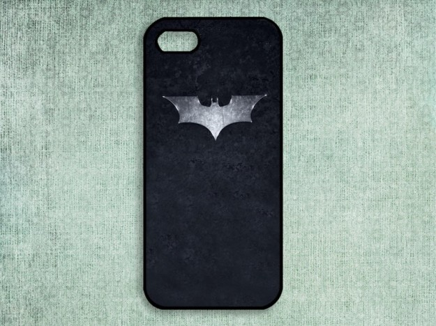 Cover iPhone 5 Batman