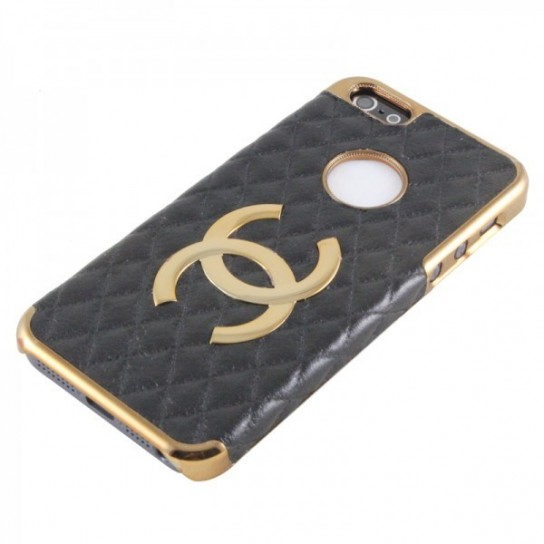 Cover iPhone 5 Chanel