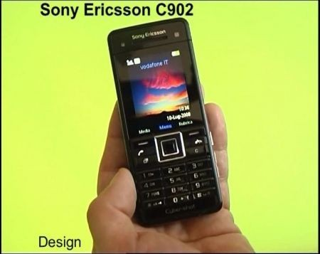 Sony_ericsson_c902_design