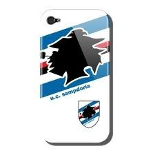 Cover iPhone 5 Sampdoria