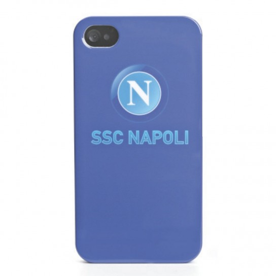 Cover iPhone 5 Napoli