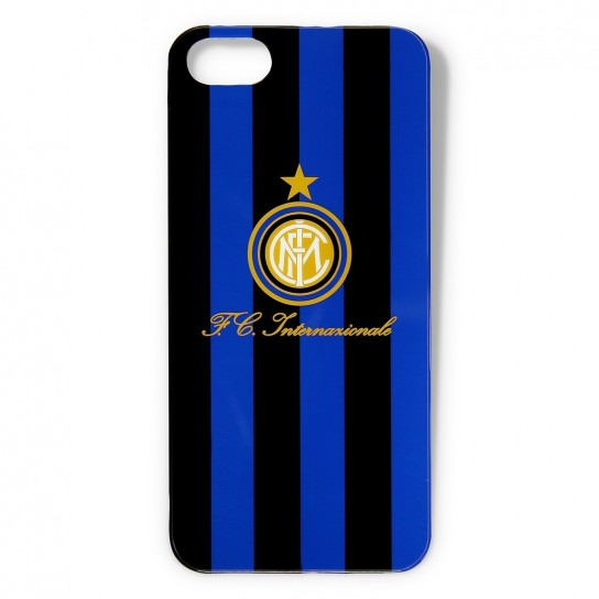 Cover iPhone 5 Inter