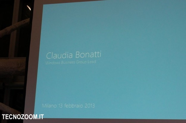Microsoft Surface Bonatti