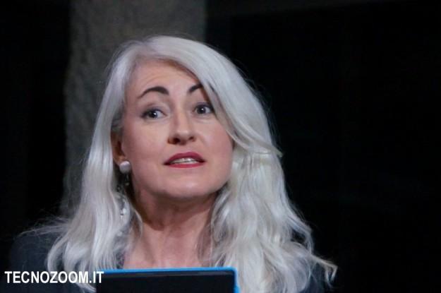 Microsoft Surface Claudia Bonatti
