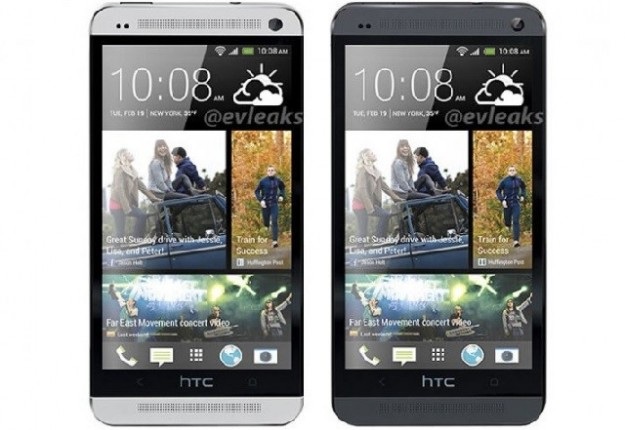 HTC One colori