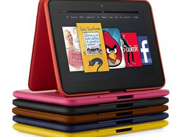Custodie per Kindle Fire HD 8