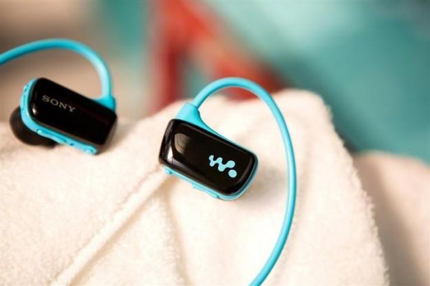 Sony Walkman W273 azzurro