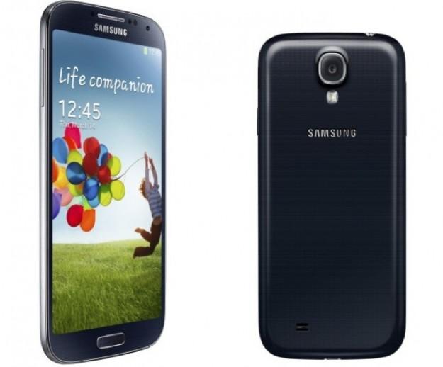 Samsung Galaxy S4 è ufficiale il nuovo topclass