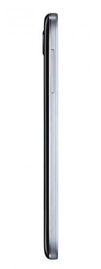 Samsung Galaxy S4 lato destro