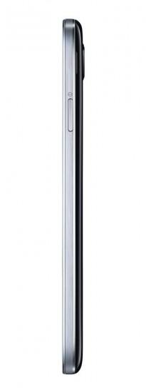 Samsung Galaxy S4 lato sinistro